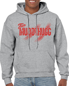 Heathered Grey Mudd Thugg Hoodie - ProSport Outdoors
