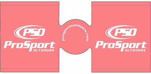 Pink ProSport Outdoors Koozie - ProSport Outdoors