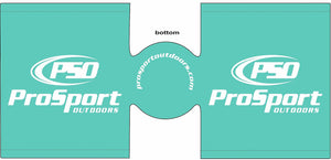 Tiffany Blue ProSport Outdoors Koozie - ProSport Outdoors