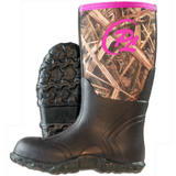 Woman's Marshall Boots w/ Pink Trim - ProSport Outdoors