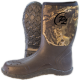 Woman's Proline Marshall Boots w/Black Trim - ProSport Outdoors