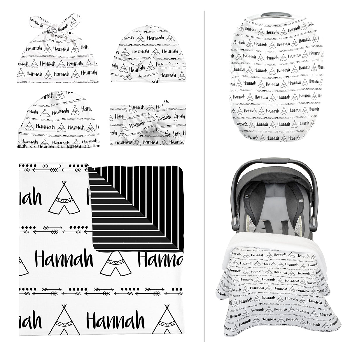 Aylen's Cozy Teepee | Take Me Home Bundle