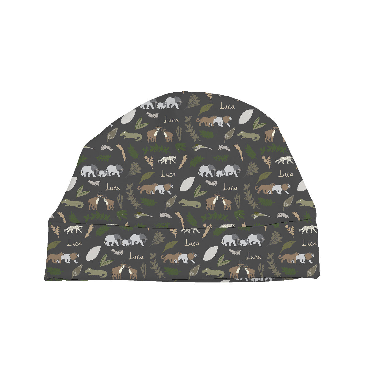 Azizi's Safari | Baby Hat