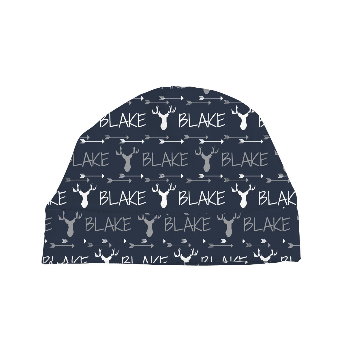 Blake's Buck and Arrows | Baby Hat
