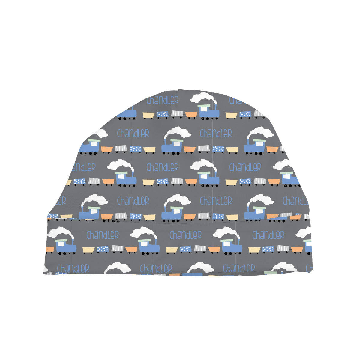 Chandler's Choo Choo Train | Baby Hat