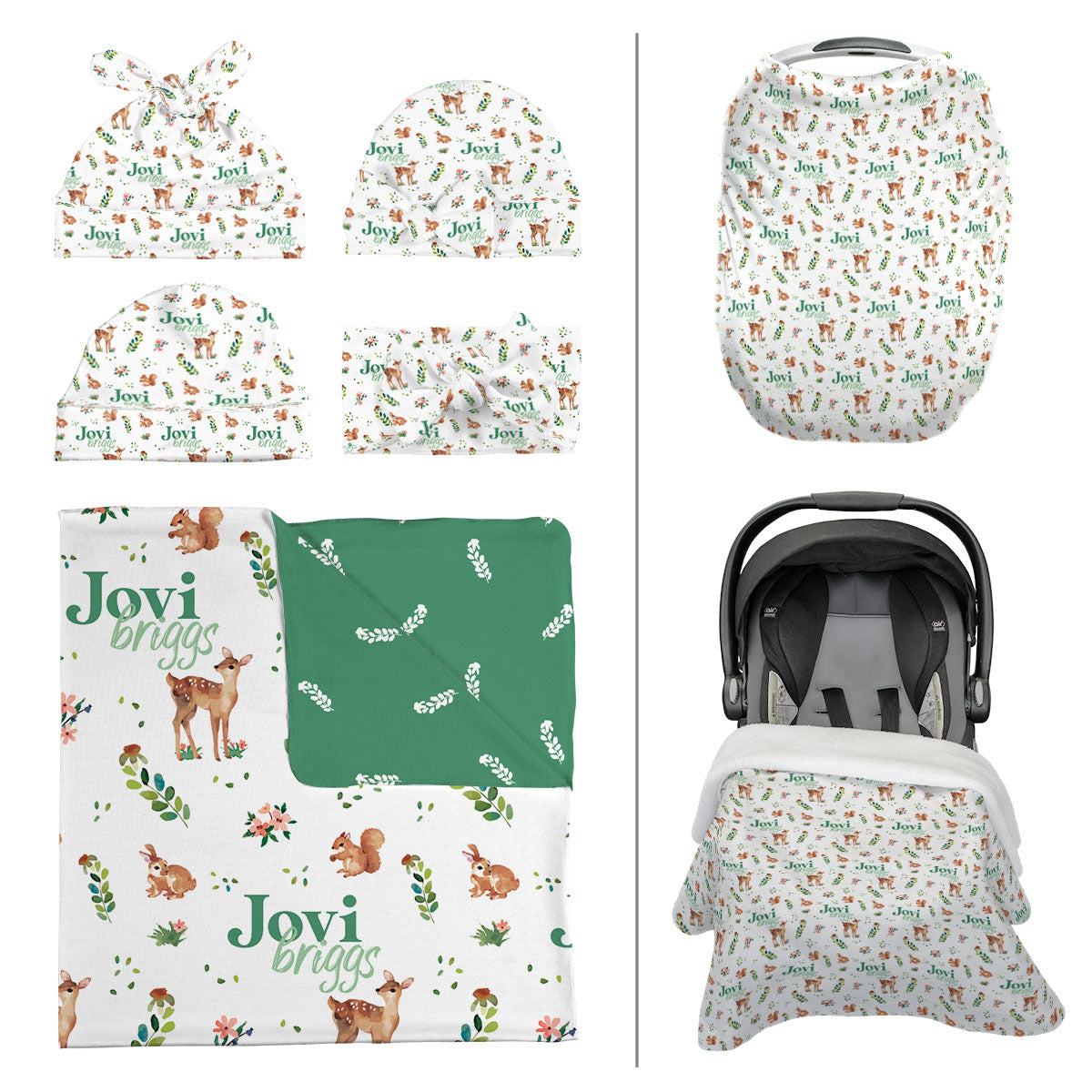 Frolicking Fawns | Take Me Home Bundle
