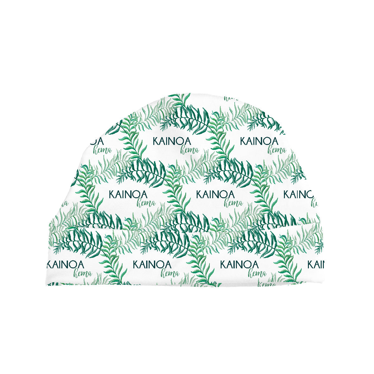 Kainoa's Palm Tree | Baby Hat