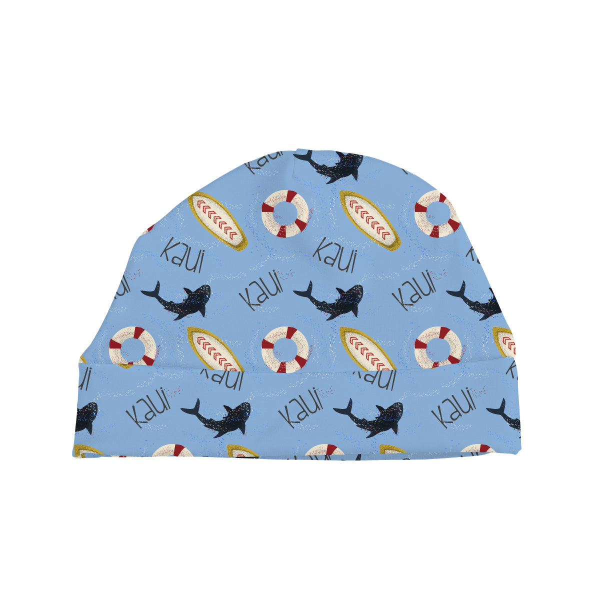 Kaui's Open Surf | Baby Hat