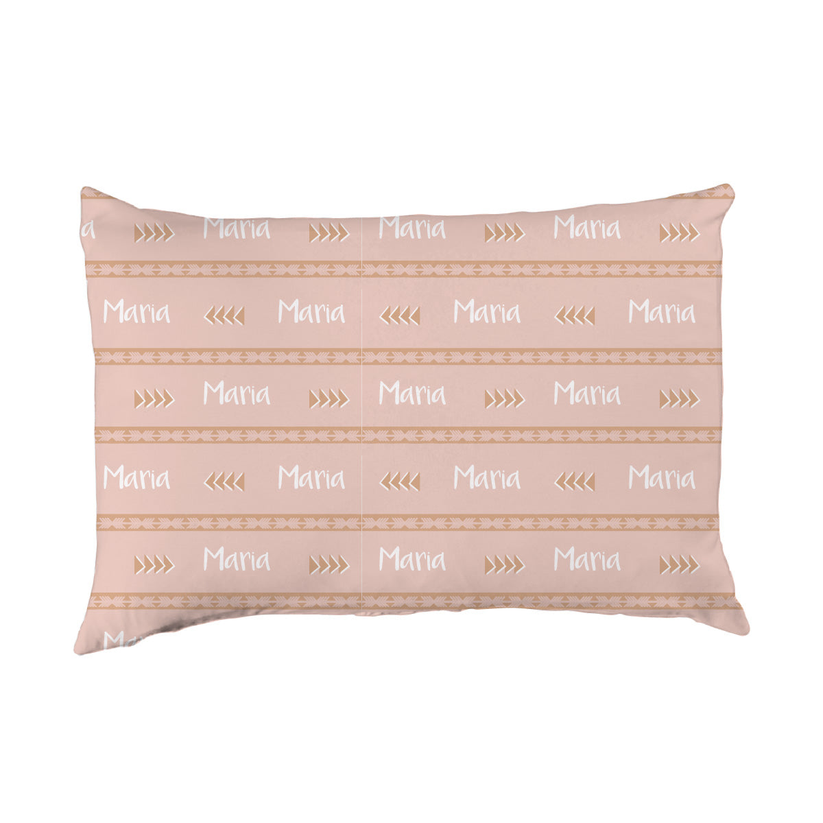 Maria's Santa Fe Aztec | Big Kid Pillow Case