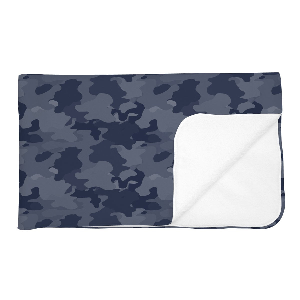 Maverick's High Sea Camo | Adult Size Blanket