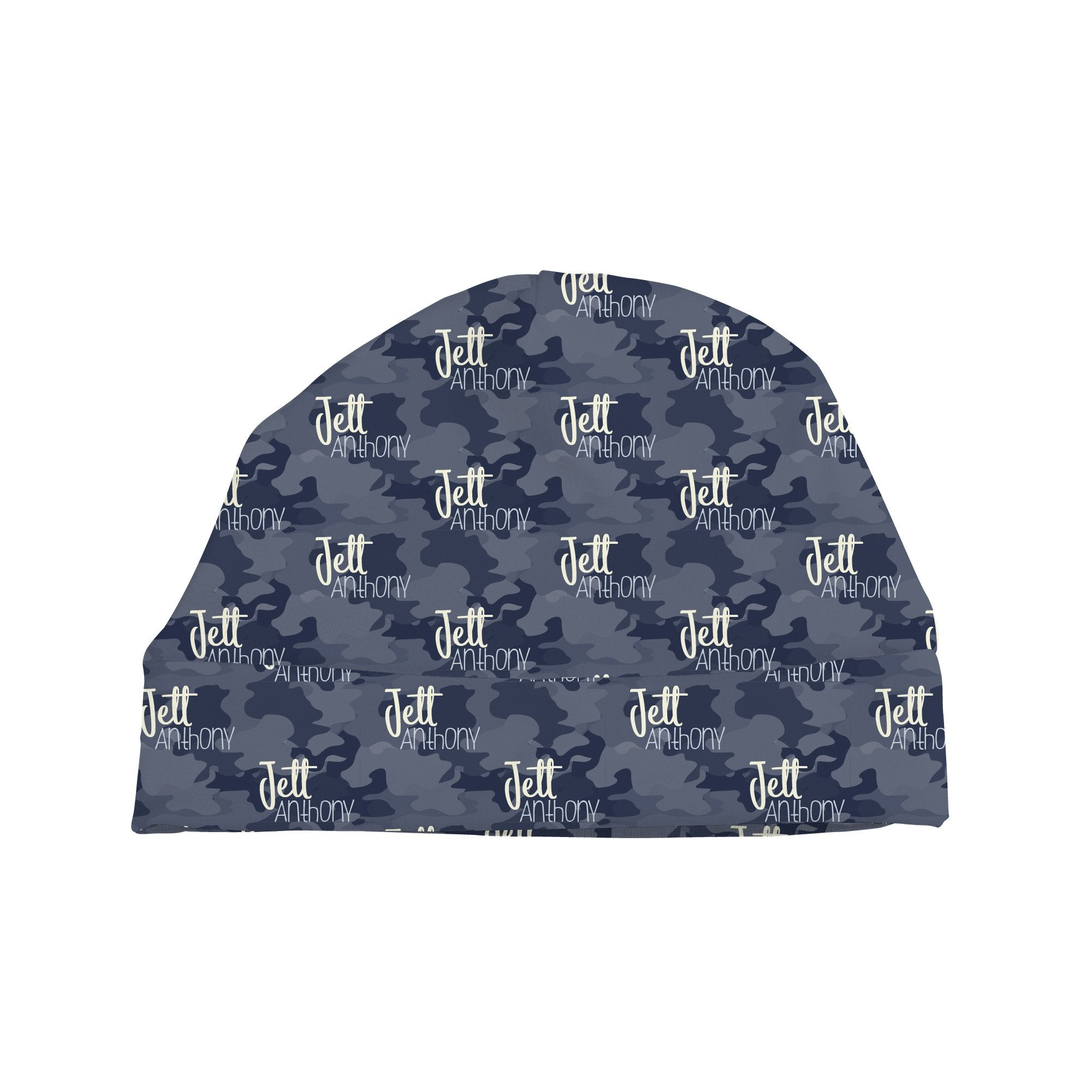Maverick's High Seas Camo | Baby Hat