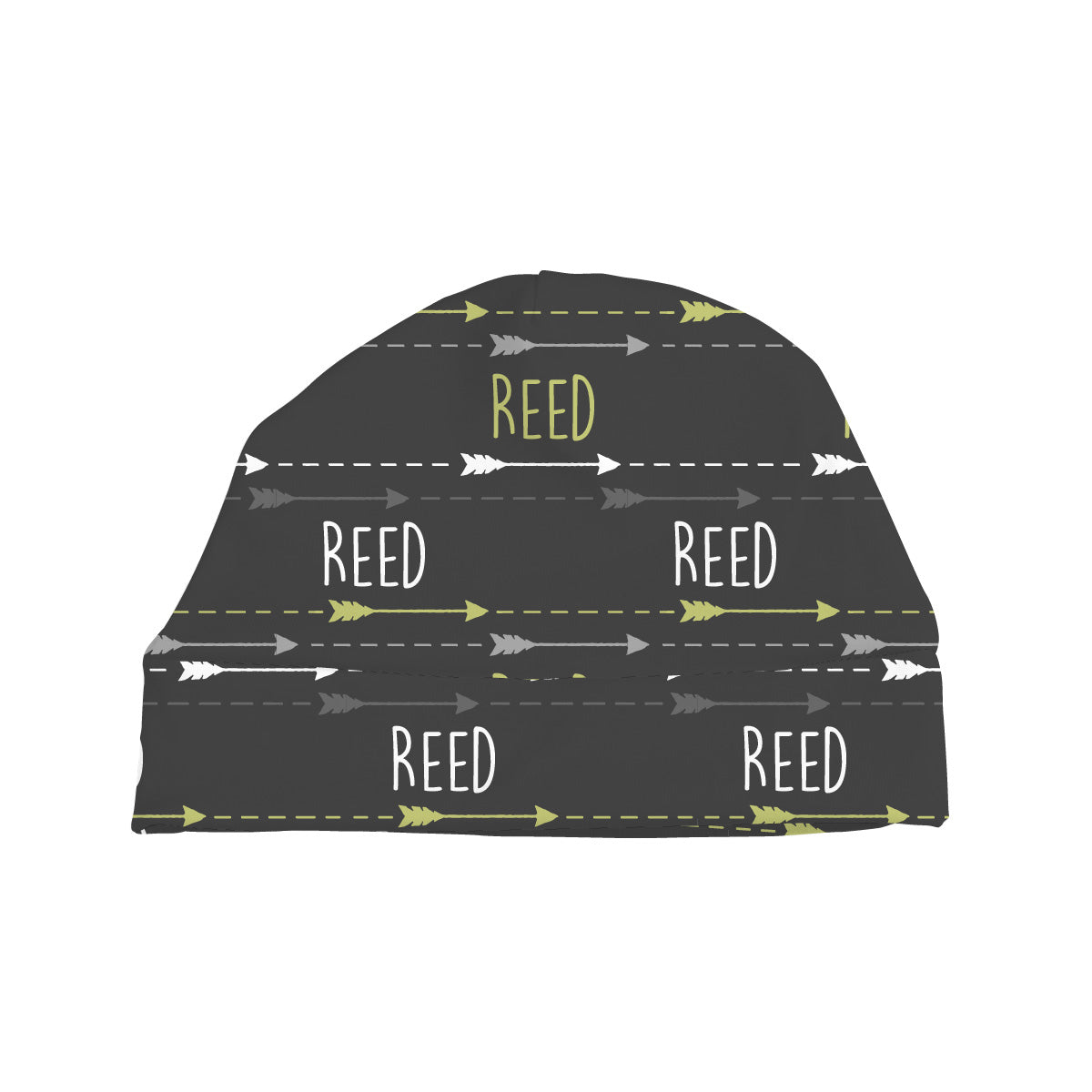 Reed's Chasing Arrows | Baby Hat
