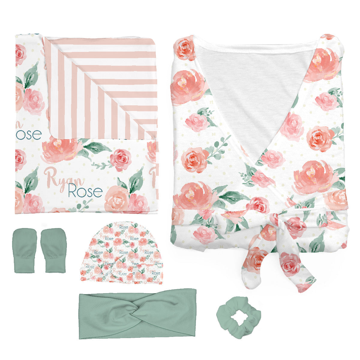 Ryan Rose | Mommy and Me Bundle