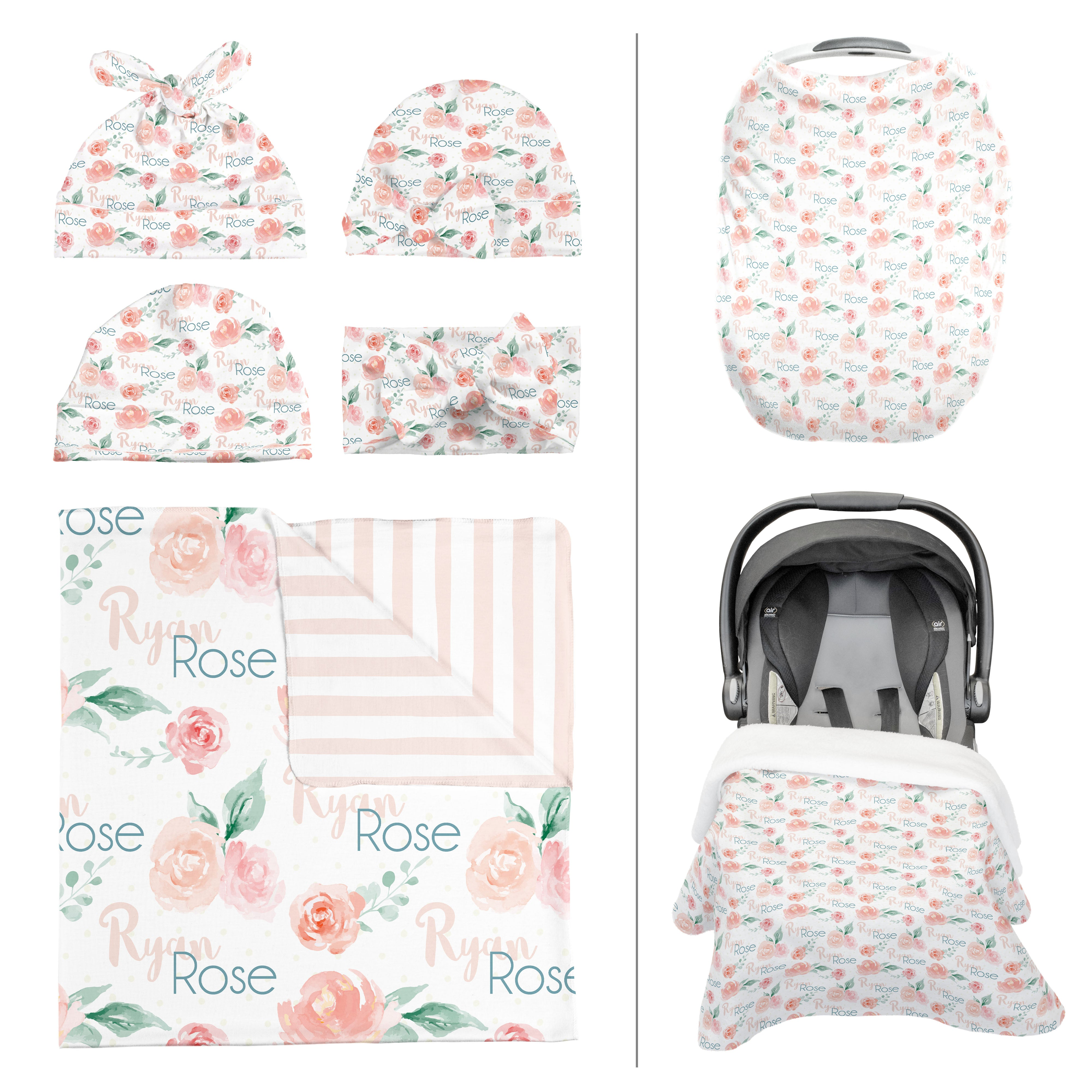 Ryan Rose | Take Me Home Bundle