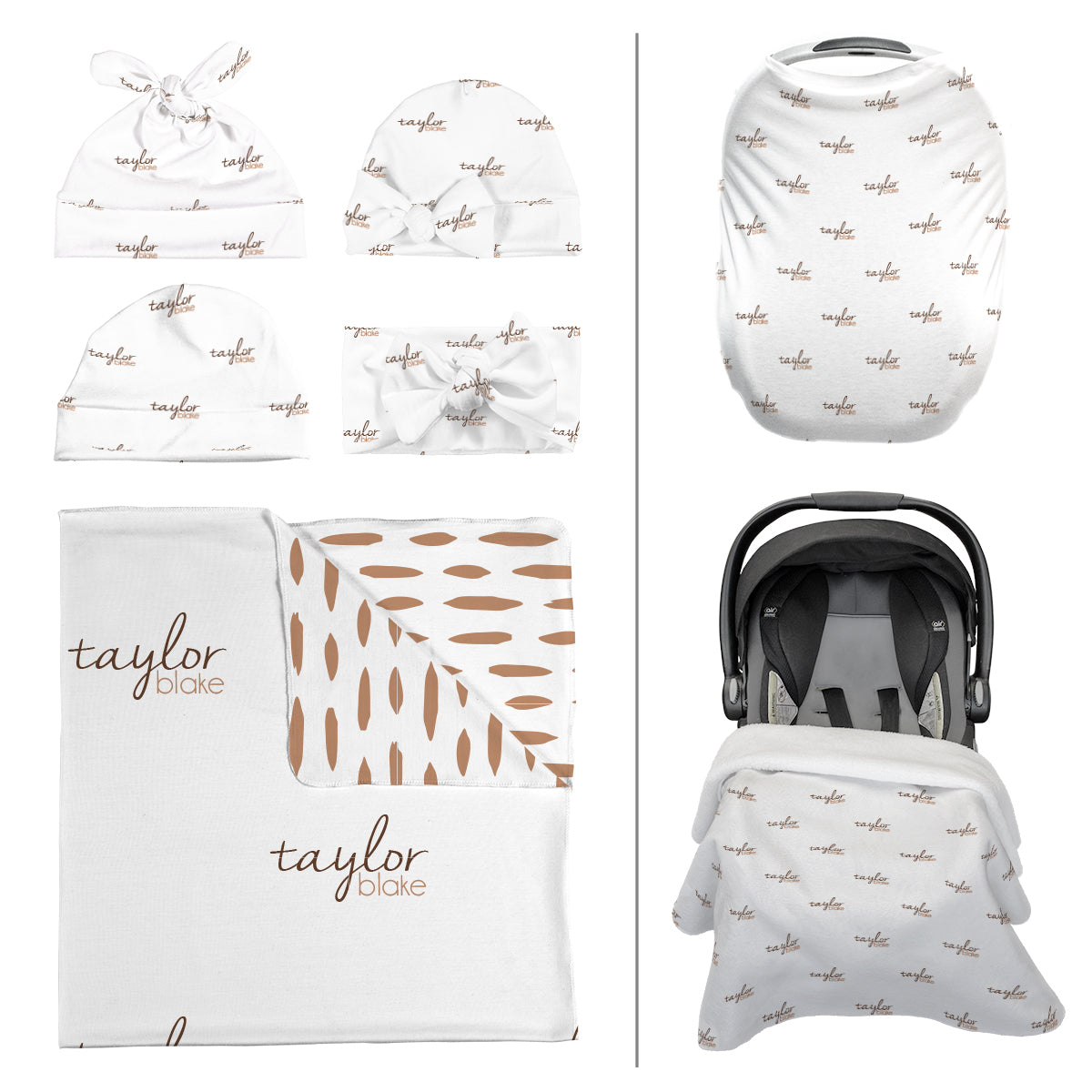 Taylor's Simple Dashes | Take Me Home Bundle