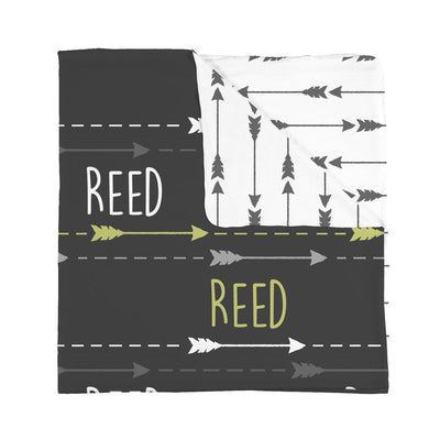 Reed's Chasing Arrows | Swaddle