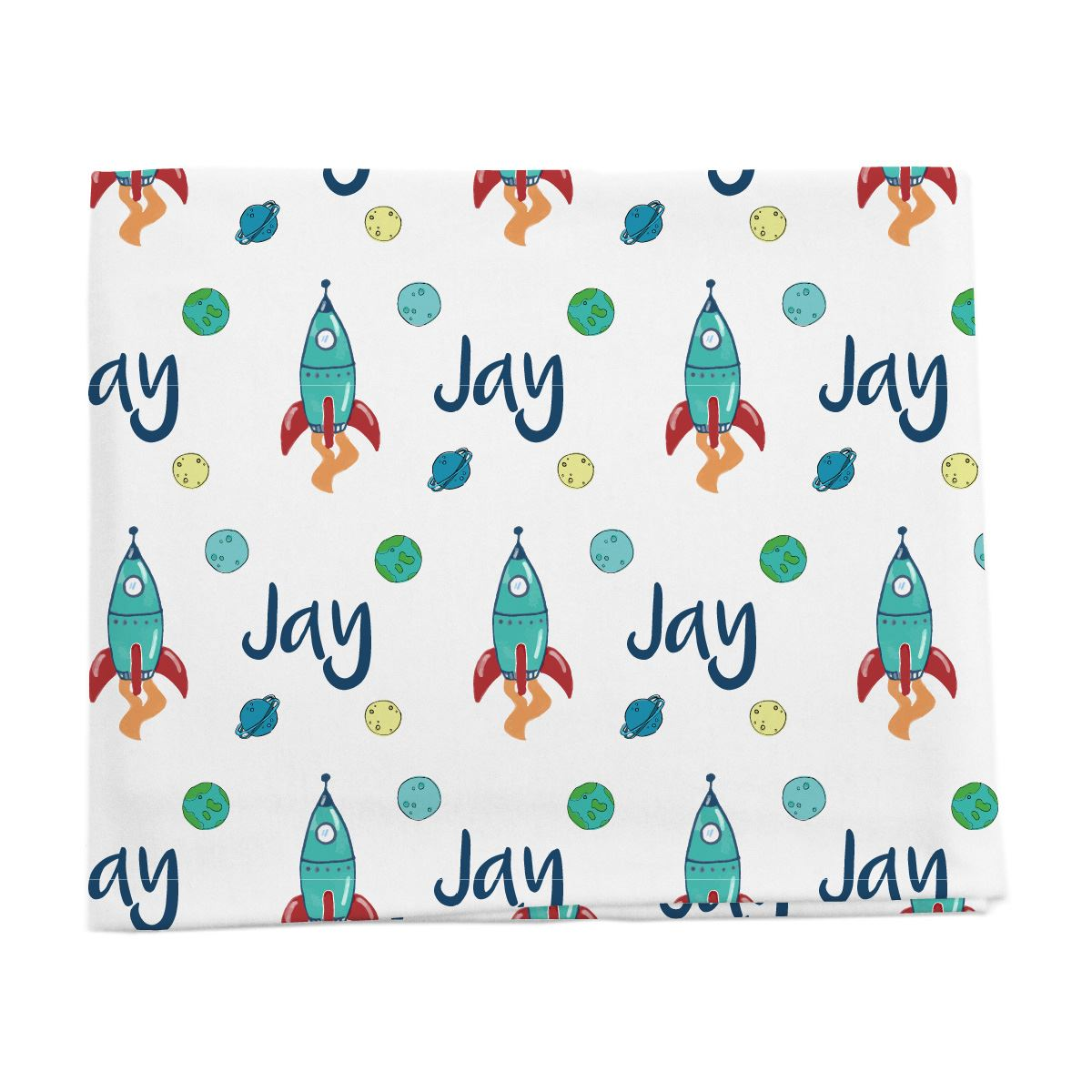 Jay's Space Exploration | Swaddle