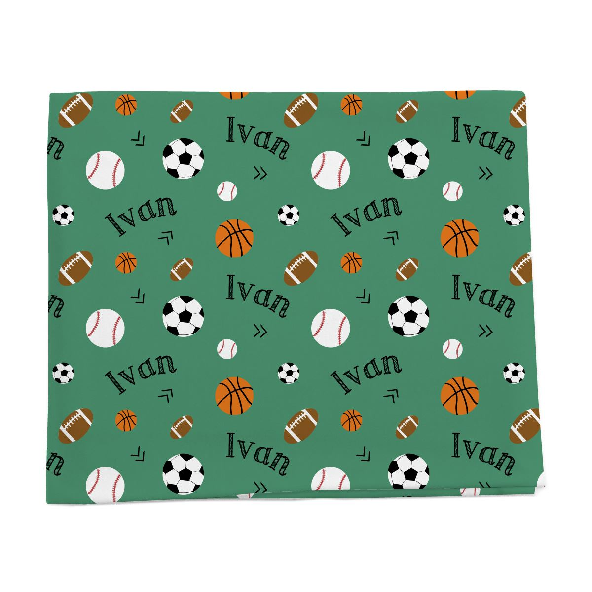 Ivan's Multi Sports | Swaddle