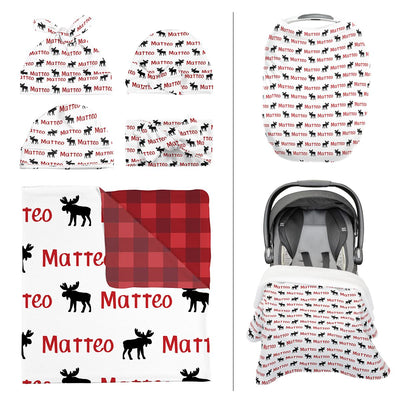 Matteo's Majestic Moose | Take Me Home Bundle