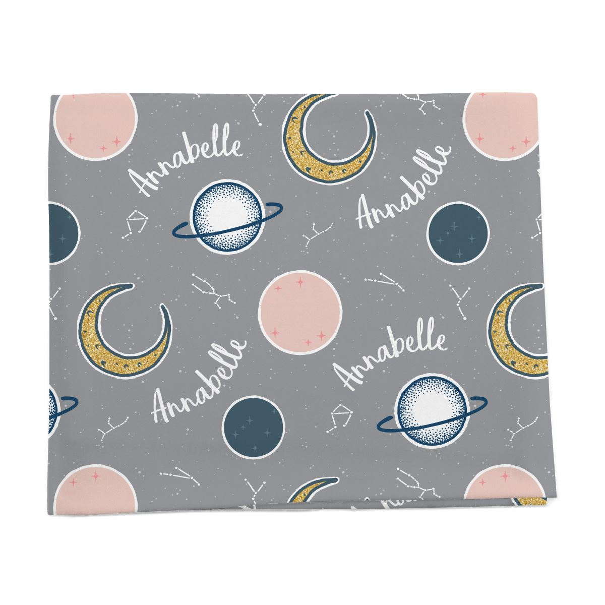 Annabelle's Outer Space | Swaddle
