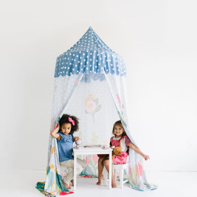 Fay's Fairies | Hanging Canopy Tent