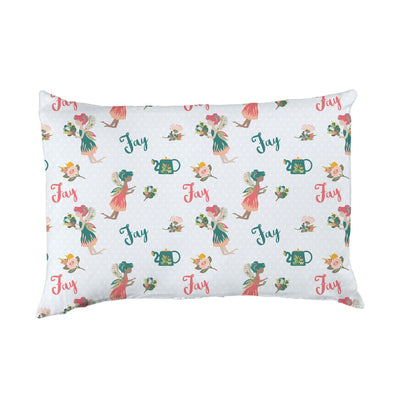 Fay's Fairies | Big Kid Pillow Case