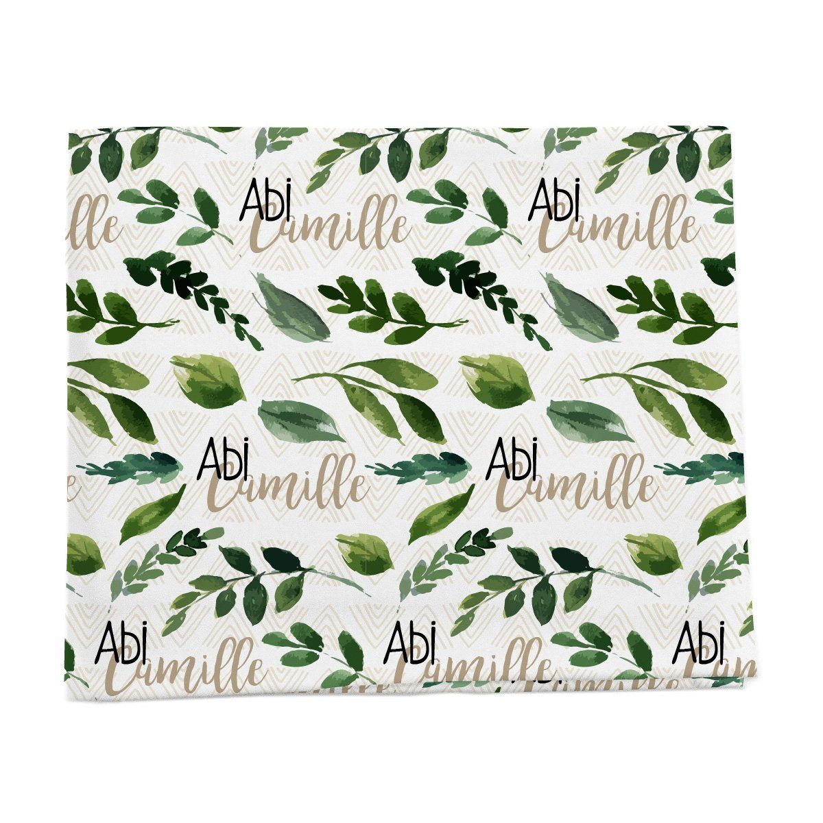 Abi's Sketchy Greenery | Swaddle