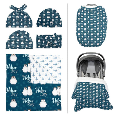Bailey's Winter Penguins | Take Me Home Bundle