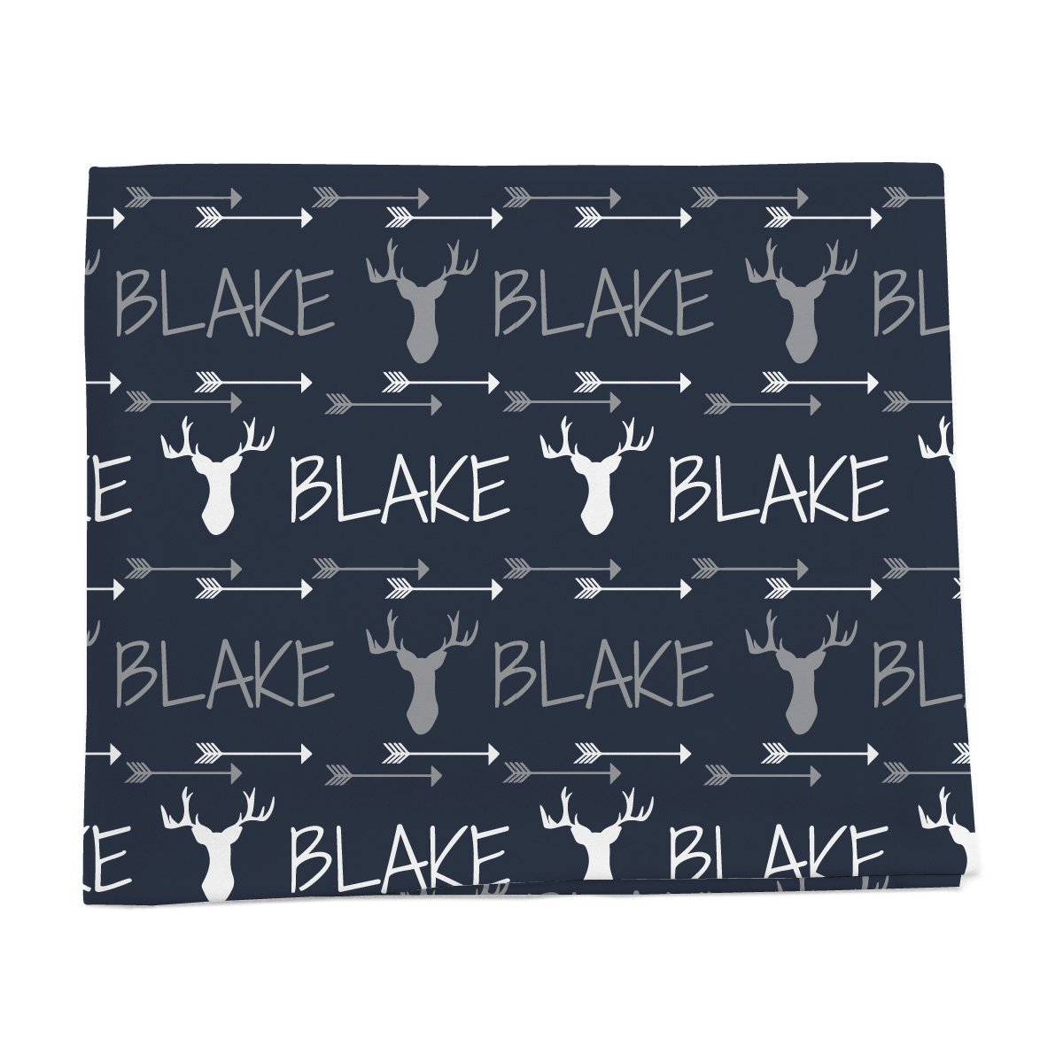 Blake's Buck and Arrows | Swaddle