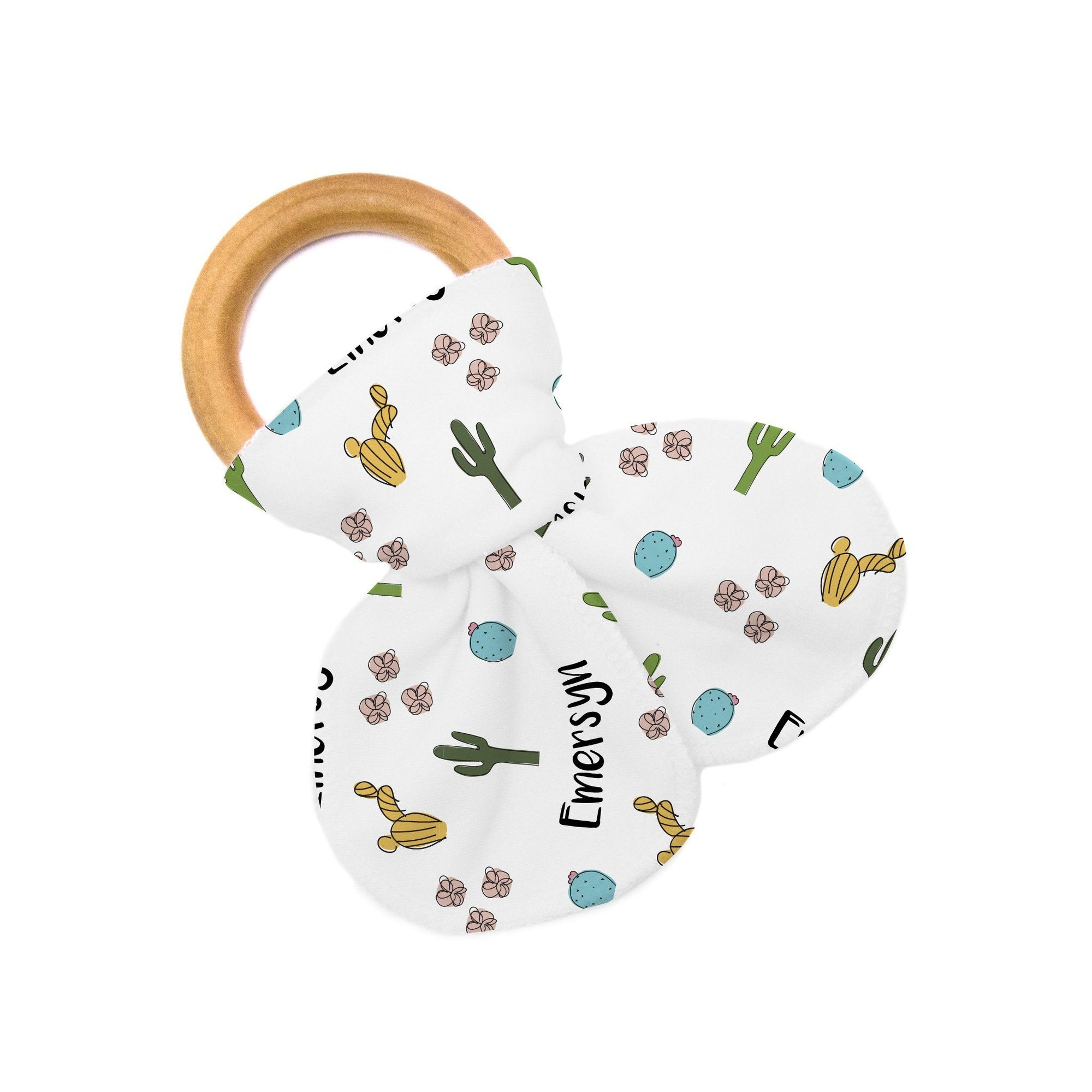Claire's Cactus Blossoms | Teether