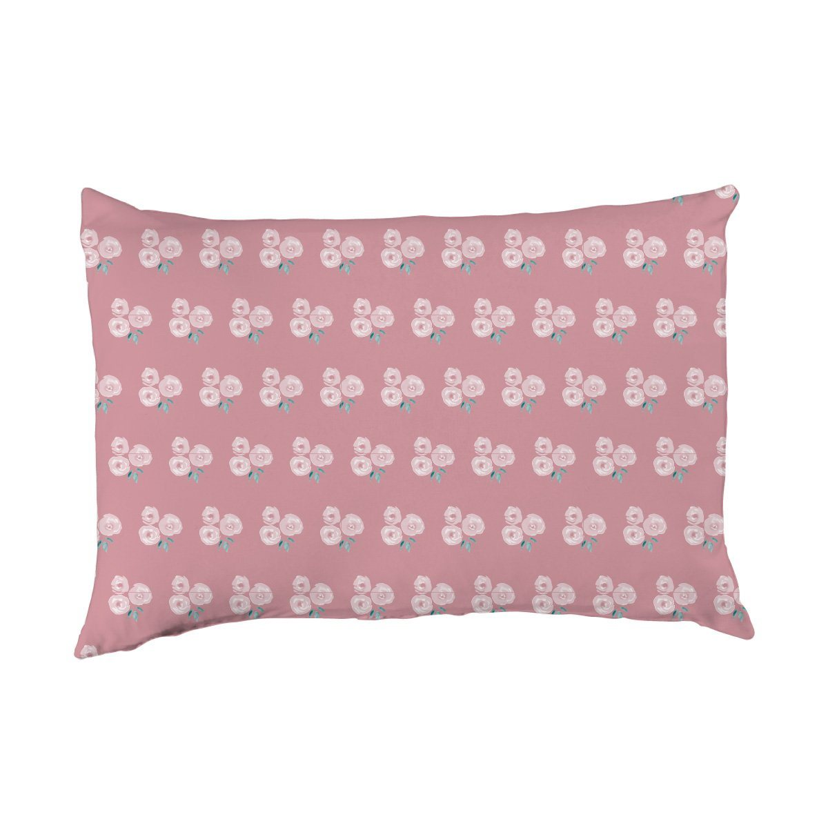Cassidy's English Rose | Mommy Pillow Case