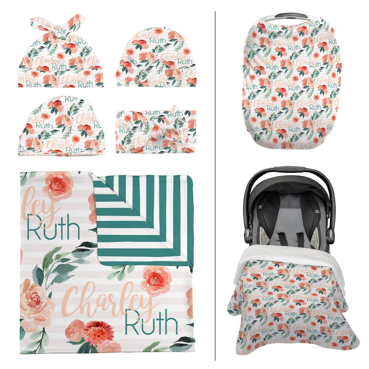 Charley Ruth | Take Me Home Bundle