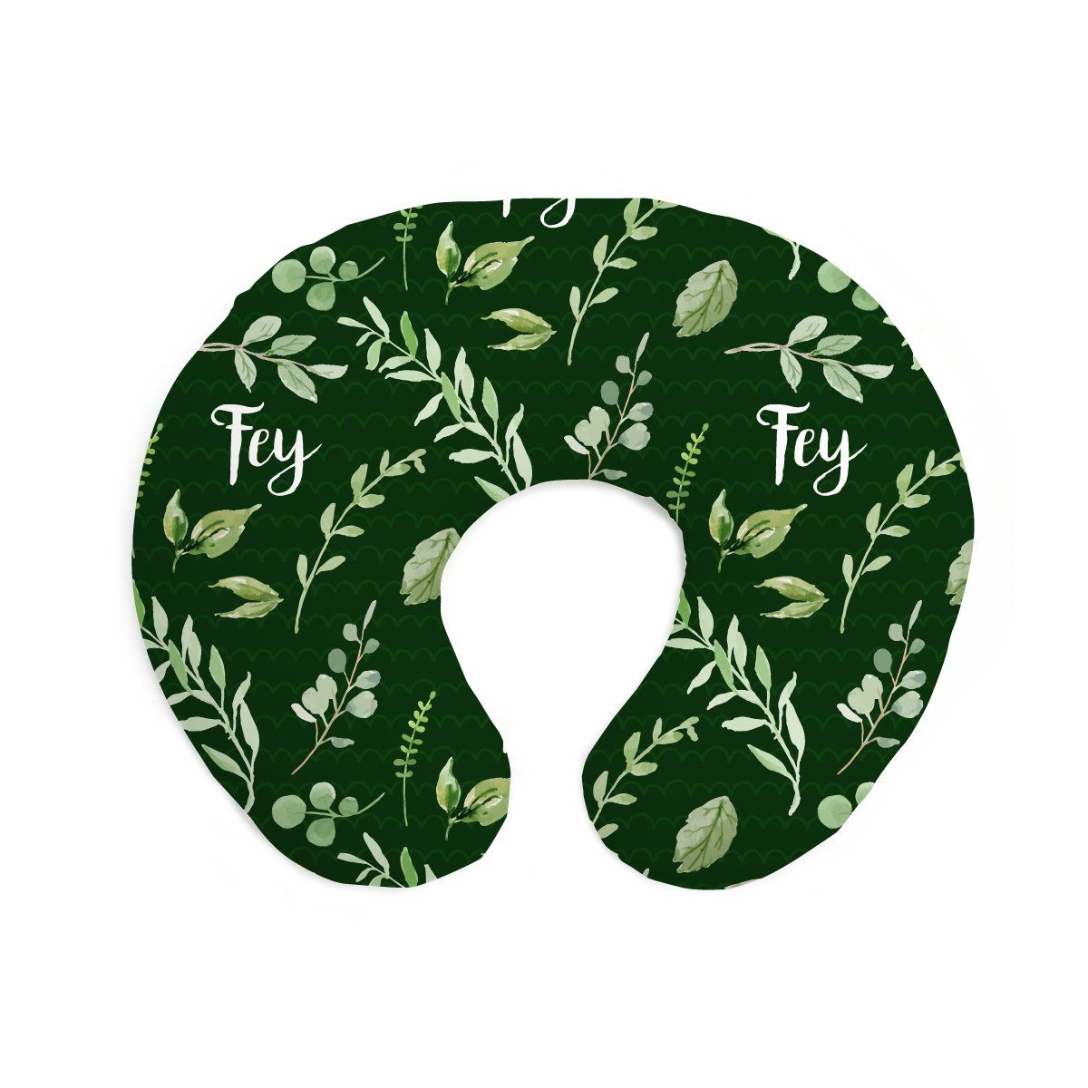 Fey's Fresh Floral | Pillow Cover for Boppy®