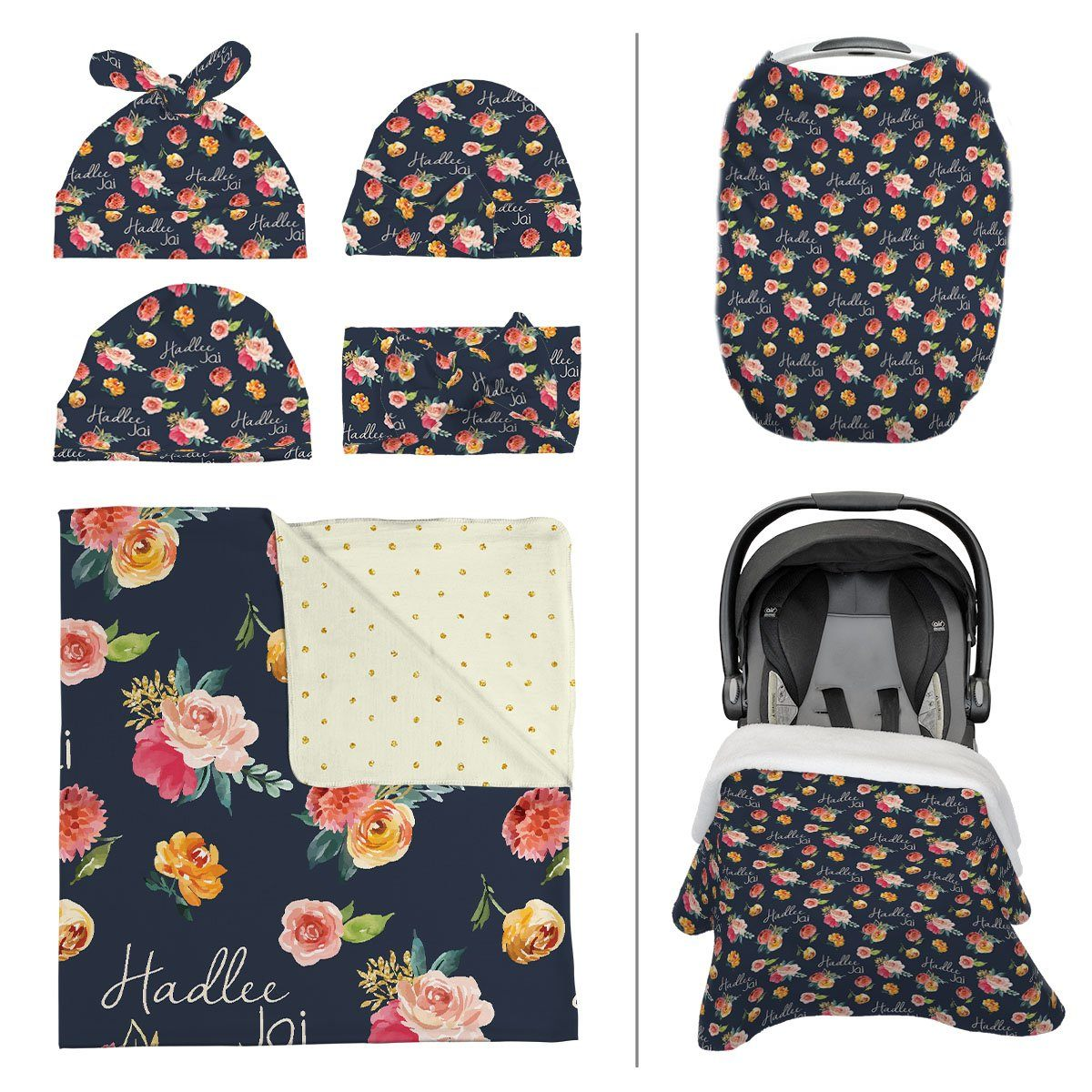 Hadlee's Fall Garden | Take Me Home Bundle