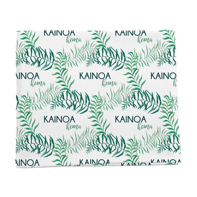 Kainoa's Palm Tree | Swaddle