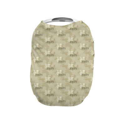 Lance's Desert Camo | Car Seat Cover (Multi-Use)