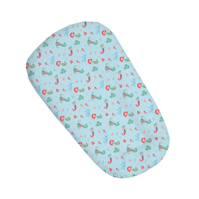 Ellie's Mermaids | Sleep Nest Covers for DockATot™