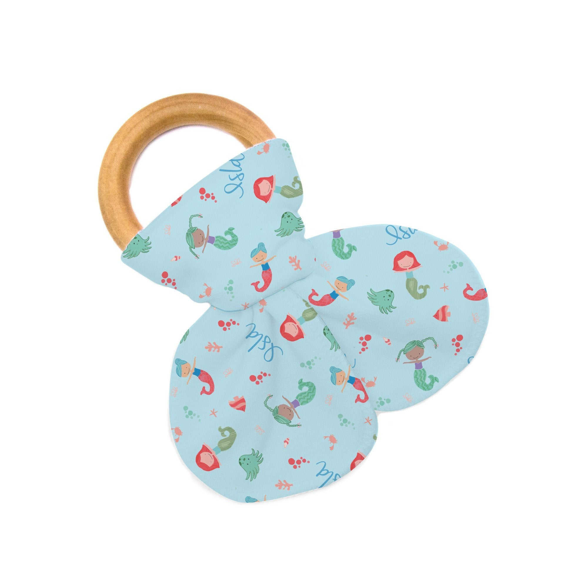 Ellie's Mermaids | Teether