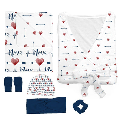 Nova's Heart and Arrow | Mommy & Me Bundle