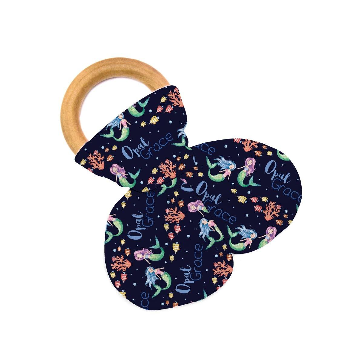 Opal's Mythical Mermaid | Teether