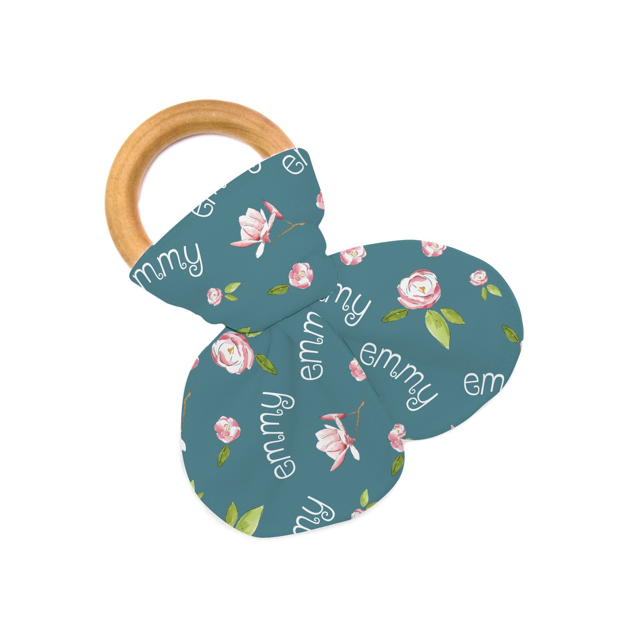 Nora's Painted Magnolia | Teether
