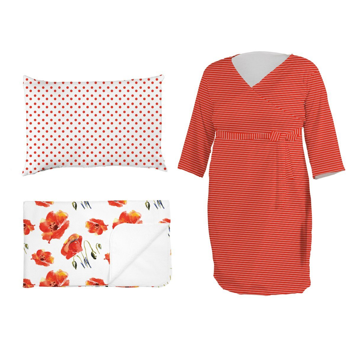 Eleanor's Poppies | Mommy Bundle