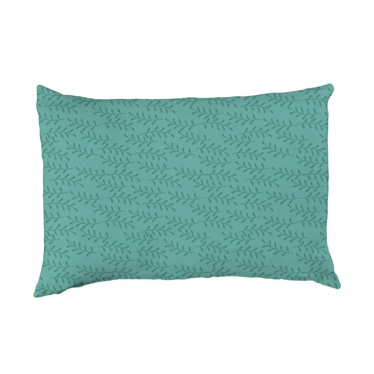 Roaslees Blush and Blue | Mommy Pillow Case