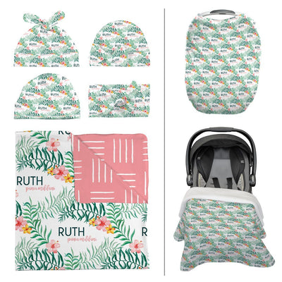 Ruth's Pua Lei | Take Me Home Bundle