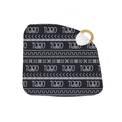 Tiago's Charcoal Tribe | Lovey