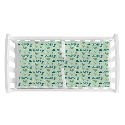 Ty's Dino Tracks | Changing Pad Cover