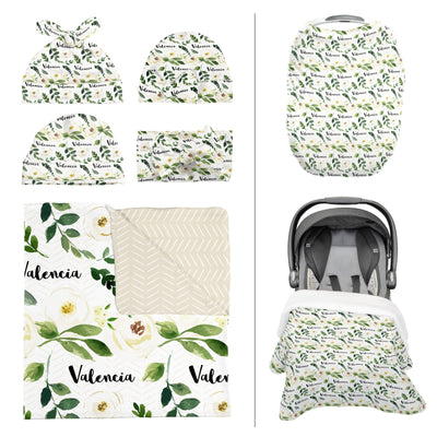 Valencia's Floral Tribe | Take Me Home Bundle