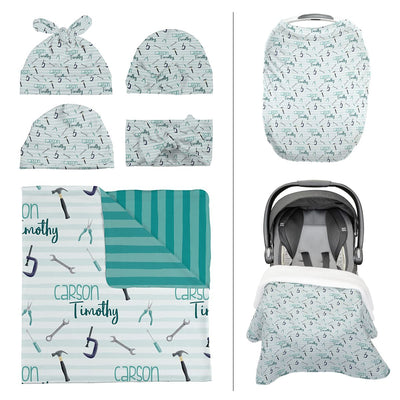 Carson's Tool Box | Take Me Home Bundle