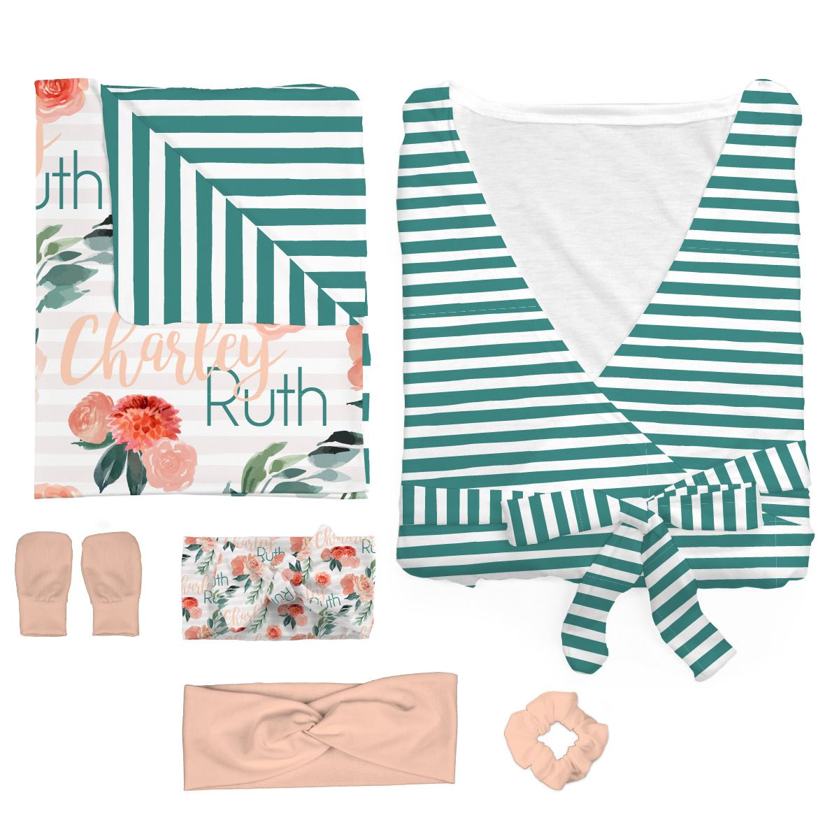 Charley Ruth | Mommy & Me Bundle