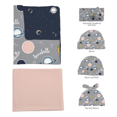 Annabelle's Outer Space | Fresh 48
